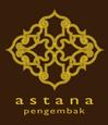 Astana Pengembak Suite & Villa Logo