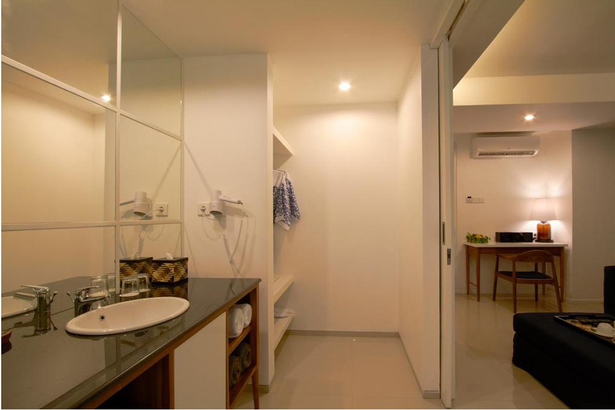 Three bedroom villa photos