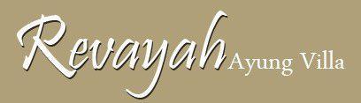 Revayah Ayung Villa Logo