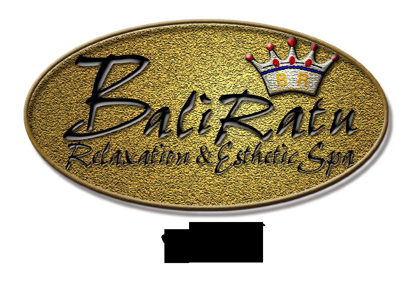 Bali Ratu Spa Ubud Logo