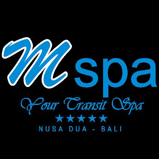 MSpa Nusa Dua Logo