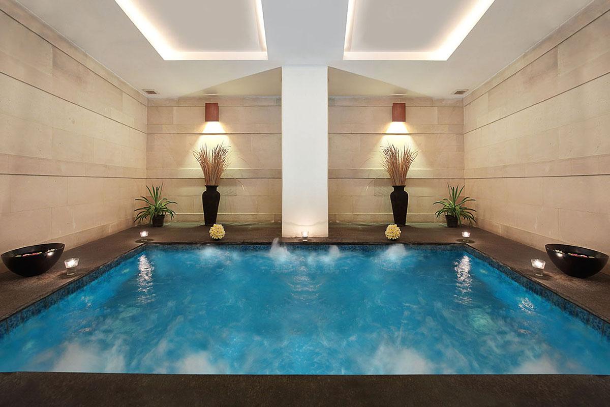 Visala Spa at The Magani Hotel & Spa  photos
