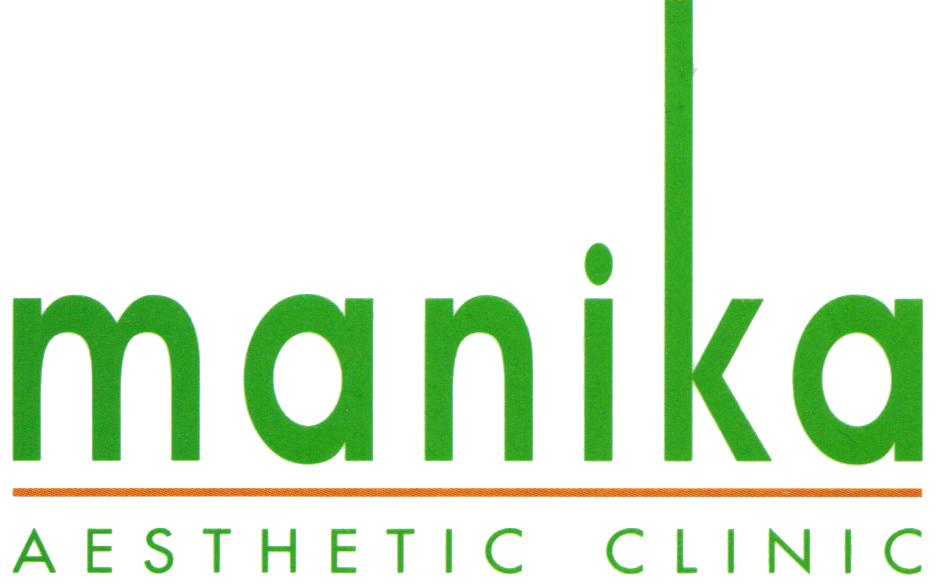 Manika Aesthetic Clinic Denpasar Logo