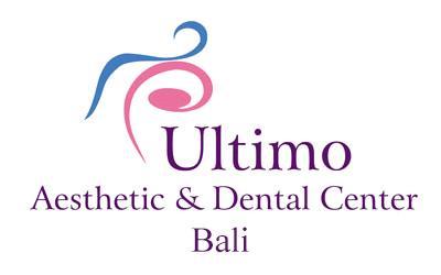 Ultimo Clinic Bali Logo