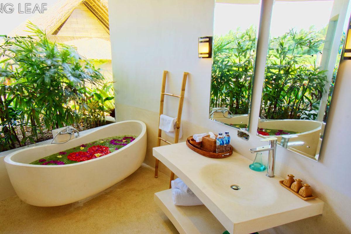Melati Spa at Floating Leaf ECO Luxury Retreat photos
