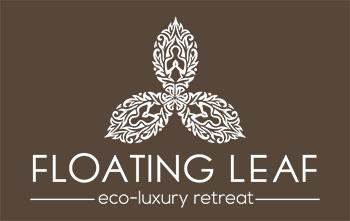 Melati Spa at Floating Leaf ECO Luxury Retreat Logo