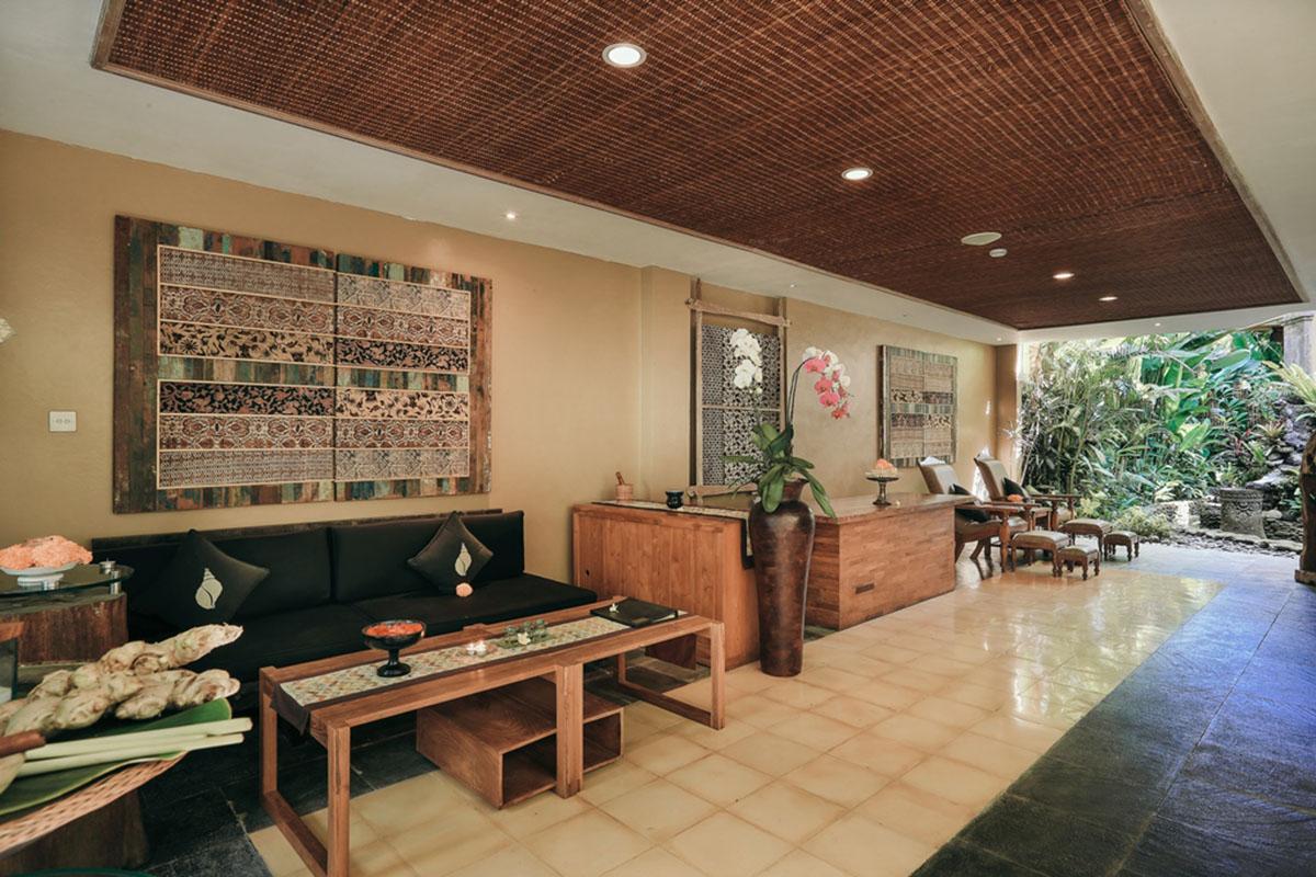 Radha Spa at The Sankara Resort photos