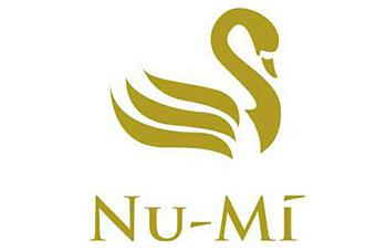 Nu Mi Aesthetic and Wellness Clinic Logo