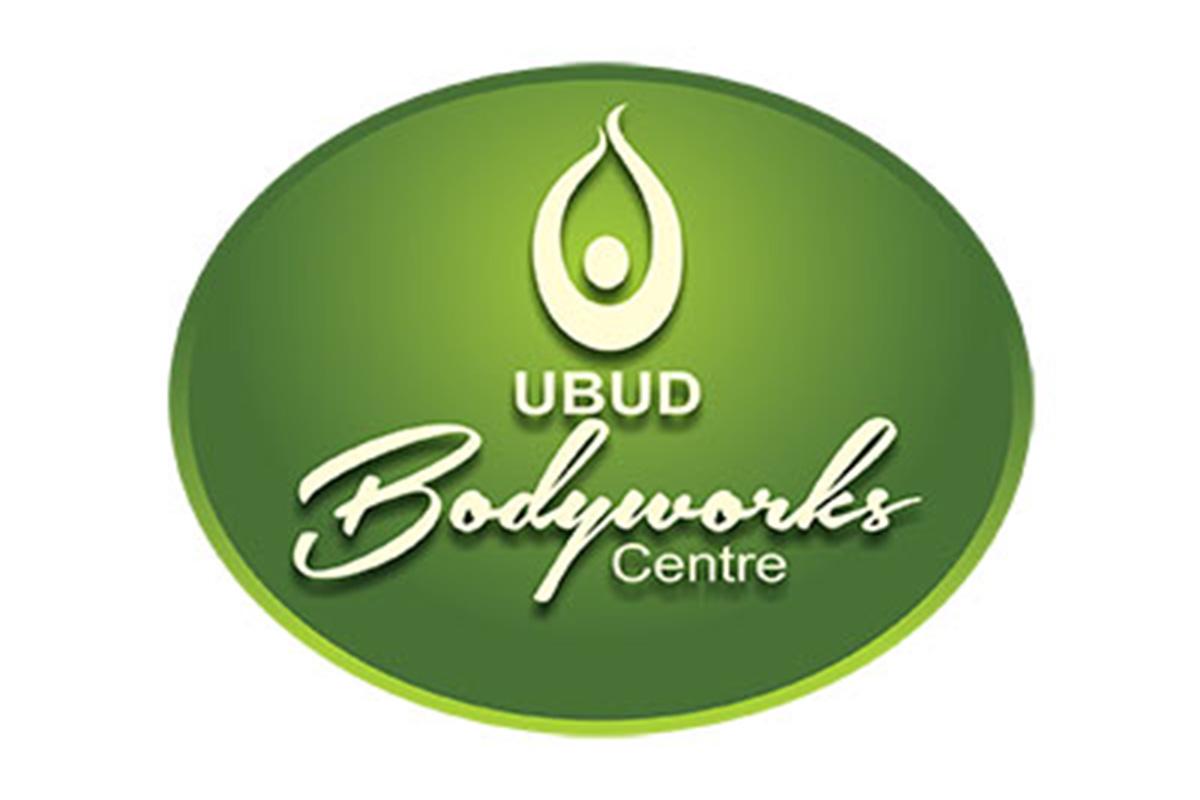 Ubud Bodyworks Centre Logo