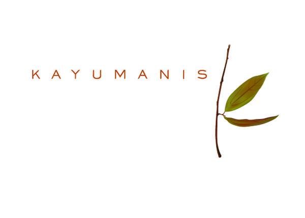 Kayu Manis Villa Logo