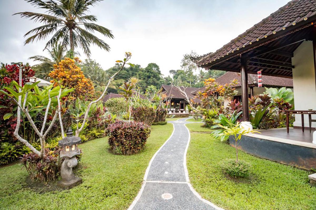 Villa Taman Di Blayu photos